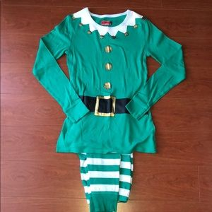 Other - Elf Pajamas